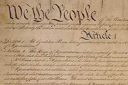 how did the constitution guard against tyranny essay Some ways that the constitution could guard us from tyranny are by diving powers between the central and state governments, dividing powers between branches of government evenly, using.